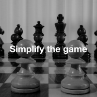 Simplify The Game