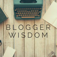 Financial Blogger Wisdom: Fall 2017